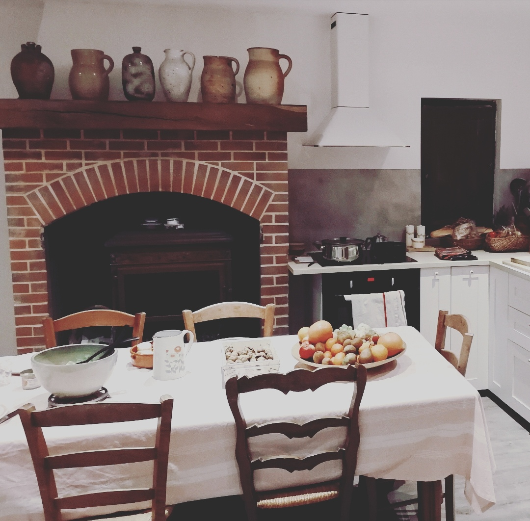 la_haye_cottage_Normandie_cuisine